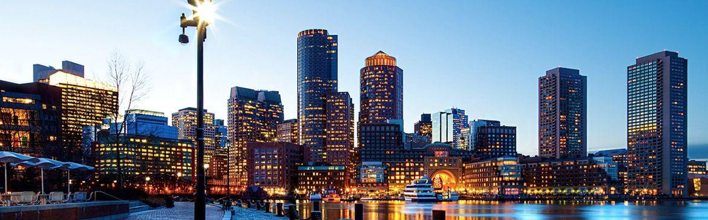 Cursos en el extranjero - Boston