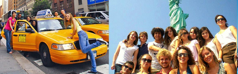 Cursos en el extranjero - New York